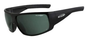 C-Max coated Smoke Lens, Hard Coated Blue Mirror and Polarised Maverick-970BP