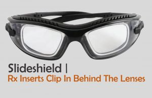 photochromic glasses with optional preentional inserts | New Eye Company