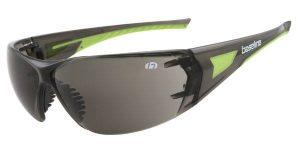 Sport Sunglasses Drone Smoke