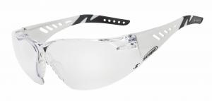 Sport_Sunglasses_Biosphere All White Clear