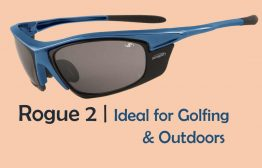 Golf sunglasses | New Eye Company