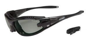 Transition sunglasses - prescription | slide shield polarised