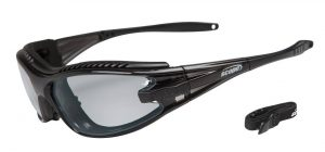 Transition sunglasses - prescription | slide shield photochromic