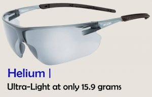 ultra light weight running glasses only 15.9 grams