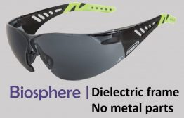 lightweight Dielectric frame sunglasses
