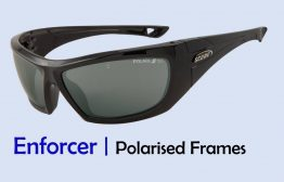 lightweight polarised fashionable sunglasses