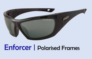Sports Glasses - Polarised & Mirror Lenses | Neweyeco