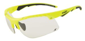 Lightweight Sunglasses | Striker Clear