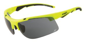 Lightweight Sunglasses | Striker smoke