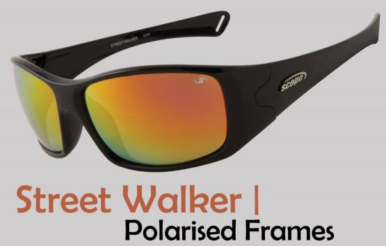 polarised frames sport sunglasses