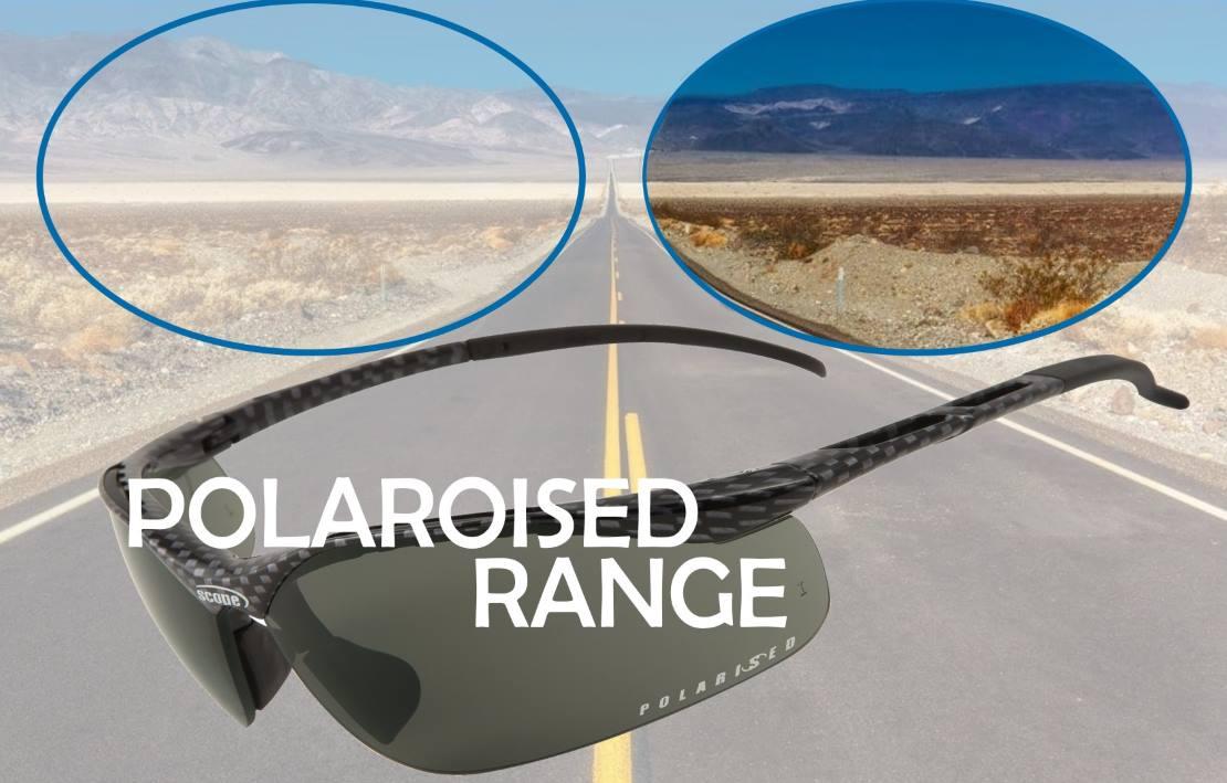 polarised sporting sunglasses