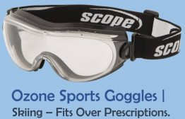Sports Goggles or Ski goggles | Neweyeco