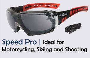 Prescription Sports Sunglasses Online - clip in/out lenses