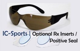 sport sunglasses prescription inserts positive seal
