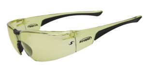 sport sunglasses with Rubber nose bridge and temples offer a pressure free fit Boxa-Plus-105A