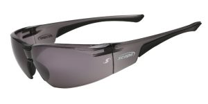 sport sunglasses with Rubber nose bridge and temples offer a pressure free fit Boxa-Plus-105S