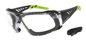 sport sunglasses with prescriptions Biosphere Plus 500BCG