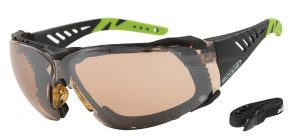 sport sunglasses with prescriptions Biosphere Plus 500BEG