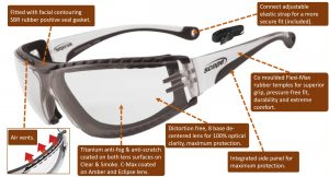 sport sunglasses with smart features super boxa 2