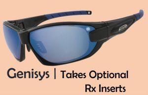 sports glasses prescription inserts
