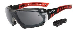 Speed Pro RX Sport smoke sunglasses complete your look with style and comfort