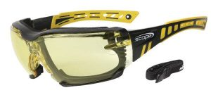Speed Pro RX Sport yellow sunglasses complete your look with style and comfort