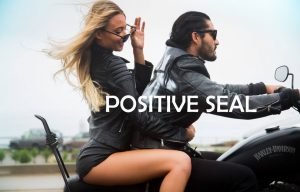 sunglasses plus positive seal
