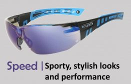 MTB Glasses for mountain biking
