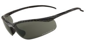 ultra-lightweight polarised sports sunglasses