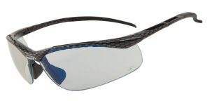 Cycling Glasses | Sniper Blue Mirror