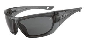 Best Sport Sunglasses | Enforcer Black Smoke