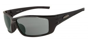 Simple yet stylish and functional polarised Spy