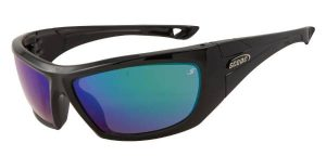 Best Sport Sunglasses | Enforcer Blue Mirror