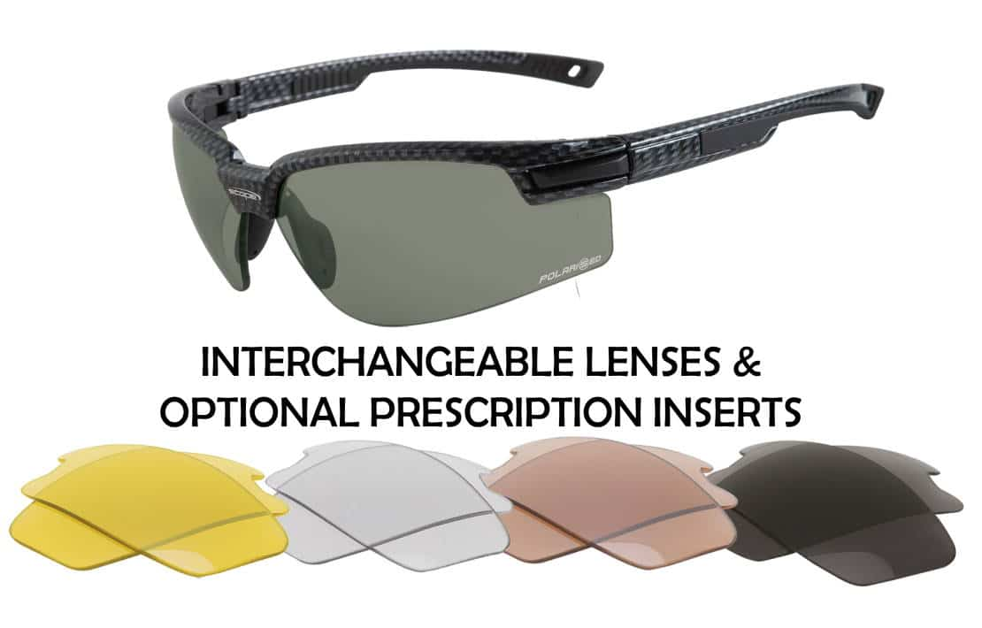 Interchangeable Lenses