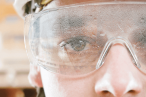 how to stop fogging glasses